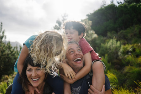 Mindful Family Camp Retreat