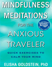 Meditations for the Anxious Traveler