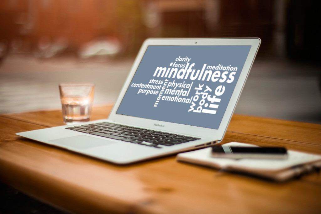 Mindfulness Online Classes